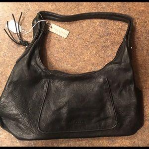 Kenneth Cole Genuine Leather Handbag